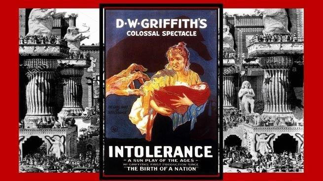 D. W. Griffit