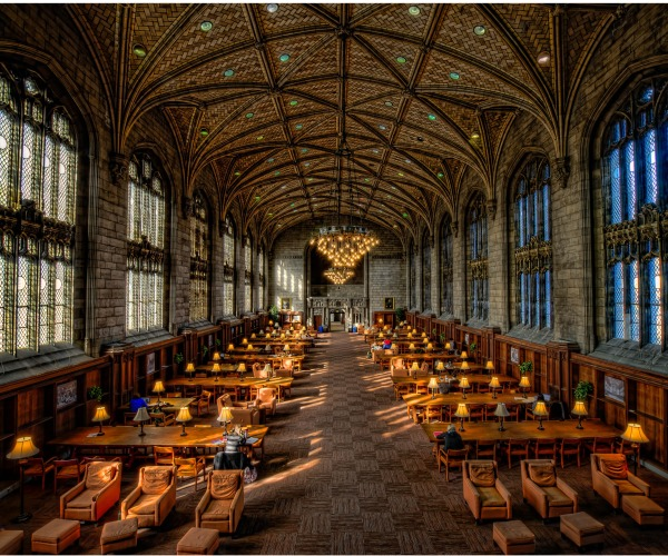 Universidade de Chicago