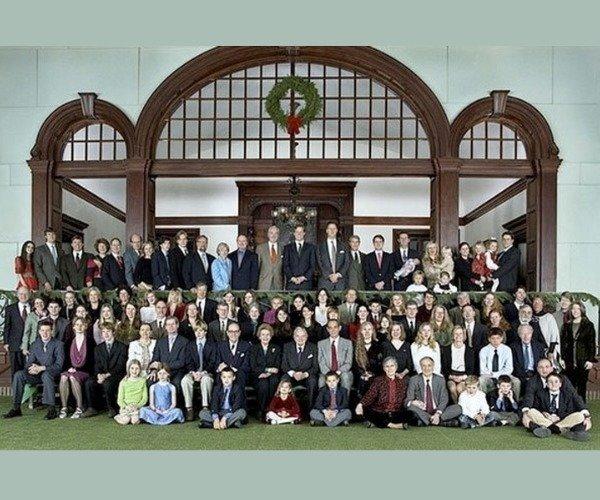 Família Rockefeller
