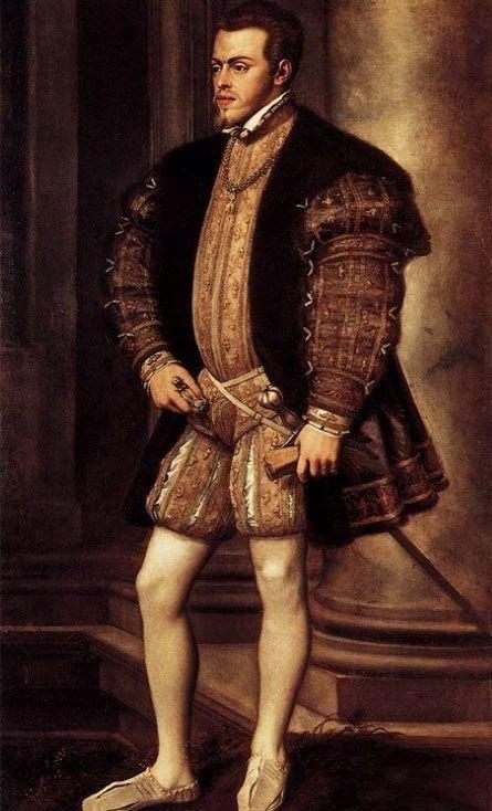 Filipe II da Espanha