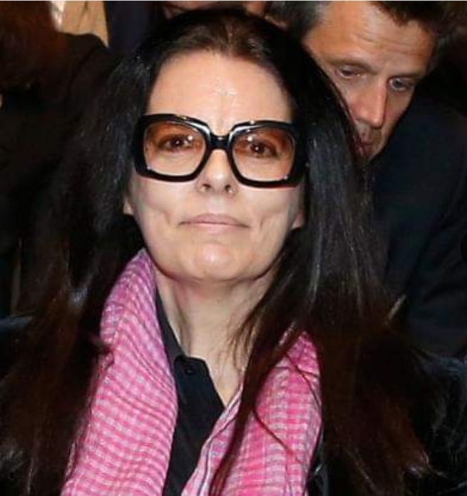 Françoise Bettencourt