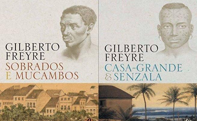 Gilberto Freire