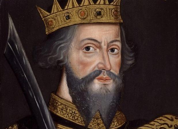 Rei Guilherme, o Conquistador