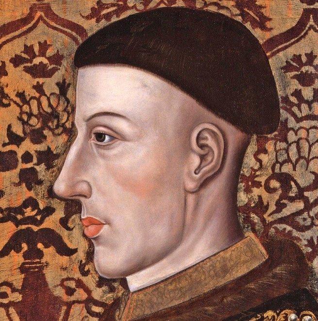 Rei Henrique V