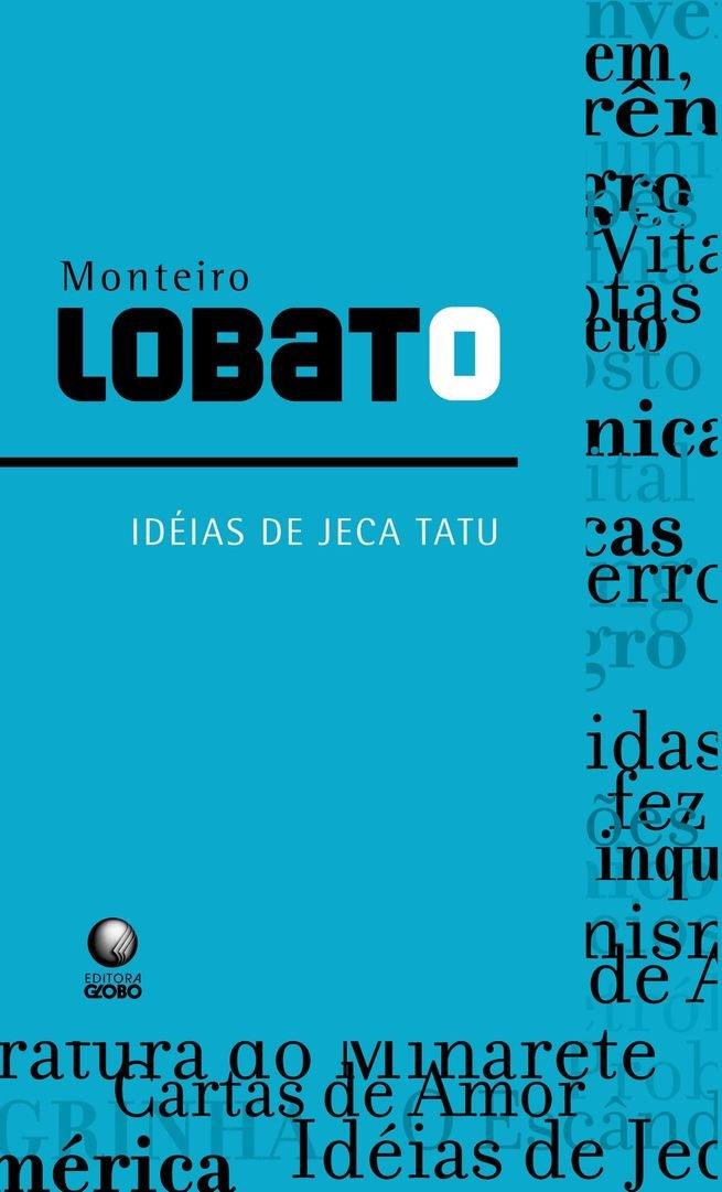 Ideias de Jeca Tatu
