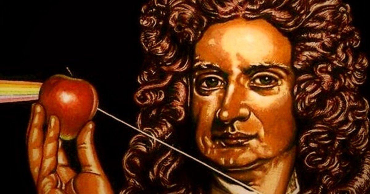 Isaac Newton: 10 momentos e obras marcantes da vida do cientista - eBiografia