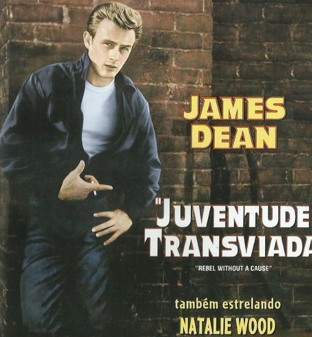 jeames dean