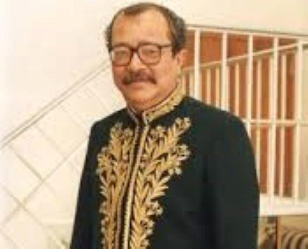 João Ubaldo - fardão