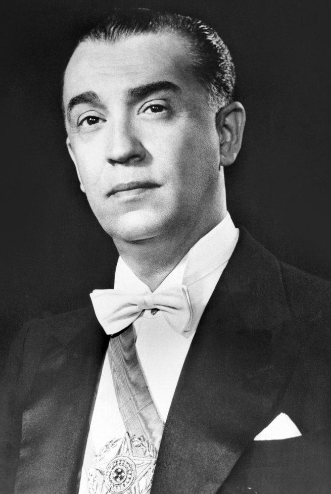 Juscelino Kubitcheck