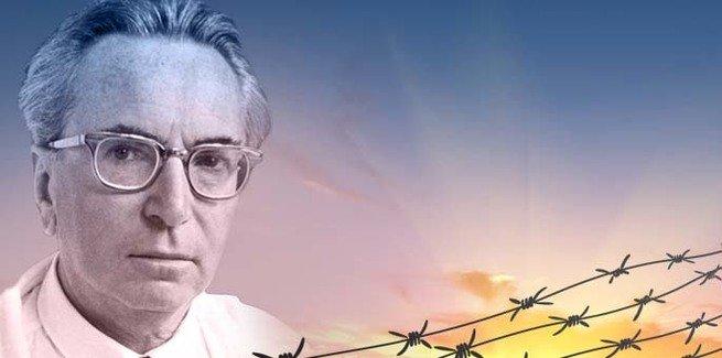 Viktor Frankl campo de concentração