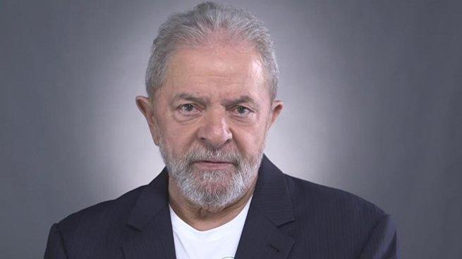 Luis inacio