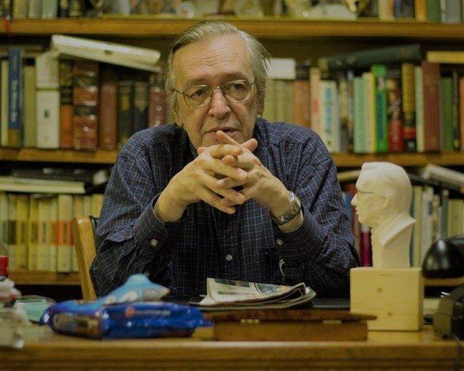 filósofos brasileiros contemporâneos