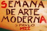 Os grandes pintores brasileiros da Semana da Arte Moderna em 1922