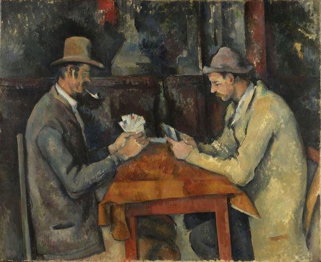 Paul Cézann