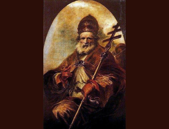 Papa Leão I