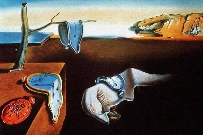 Biografia de Salvador Dalí - eBiografia