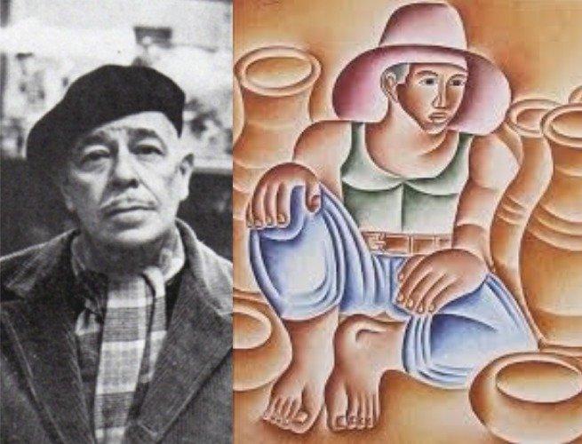 grandes pintores brasileiros