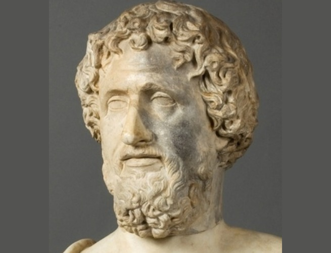 filosofos gregos antigos