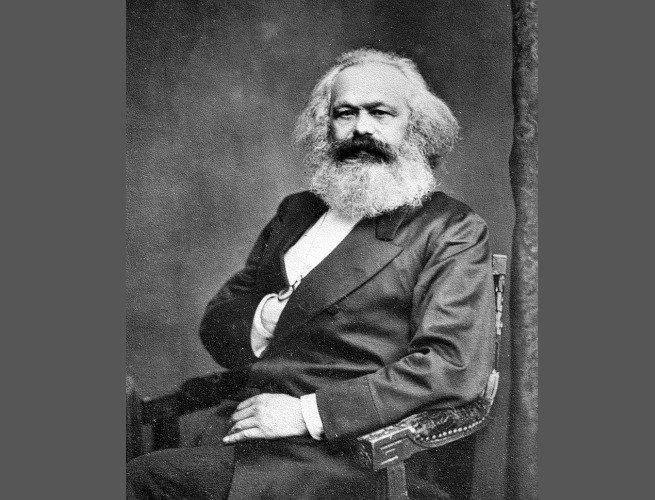 Quem foi Karl Marx