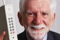 Quem inventou o celular?