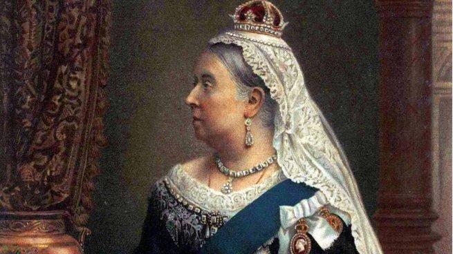 Rainha Vitória