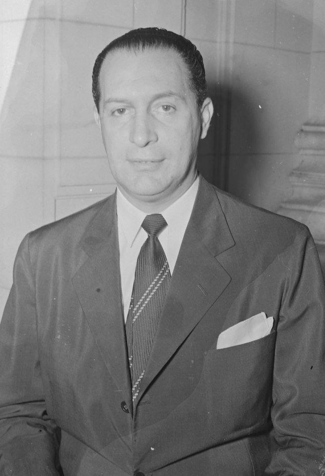 Ranieri Mazzilli