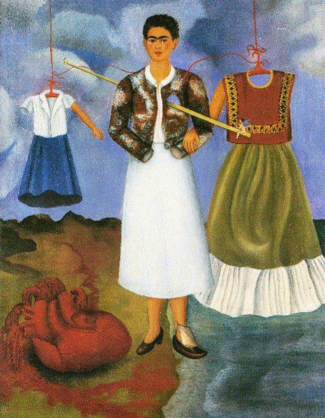 Memória (O coração), 1937