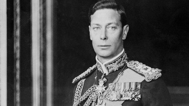 Rei George VI