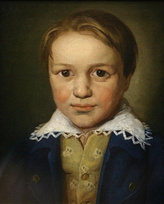 Beethoven criança