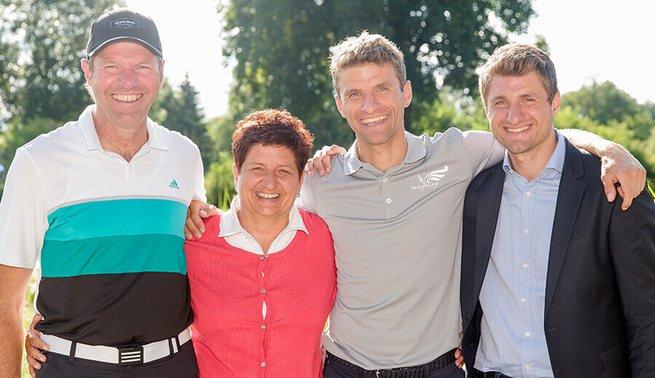 família Müller
