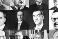 Todos os presidentes do Brasil (desde o primeiro até o último)