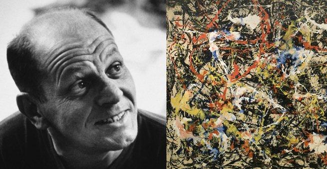 Pollock e Convergence.