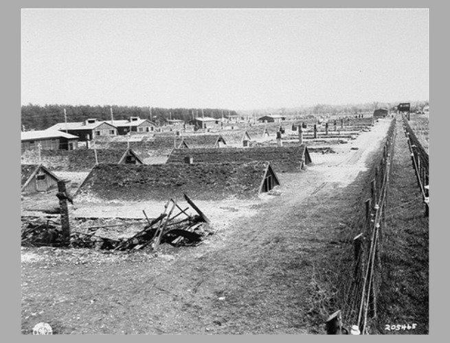Campo de concentração de Kaufering