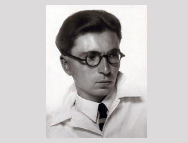 Viktor Frankl jovem
